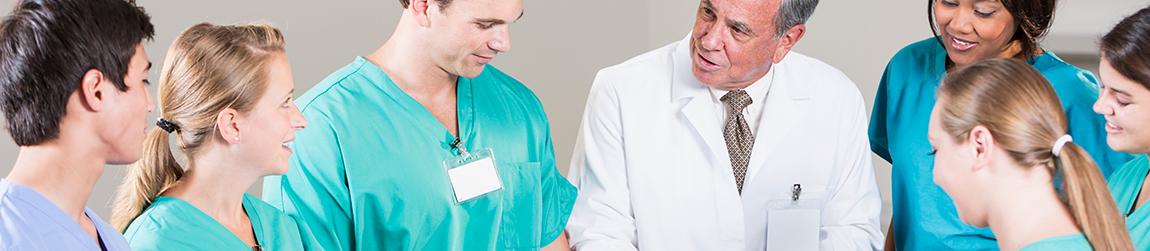 Internal Medicine/Emergency Medicine Critical Care